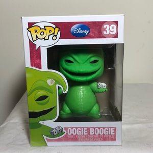Funko POP! Oogie Boogie